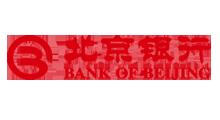 北京银行 - LOGO